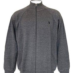 Polo Ralph Lauren Men's Sweaters Full Zip Sweater
